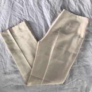 Michael Kors Silk Pants